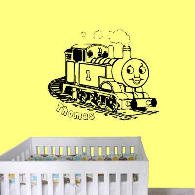 Thomas y sus amigo hentai