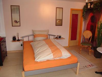 zimmer und ferienwohnung am fasanenhof in kassel wohnraum. Black Bedroom Furniture Sets. Home Design Ideas
