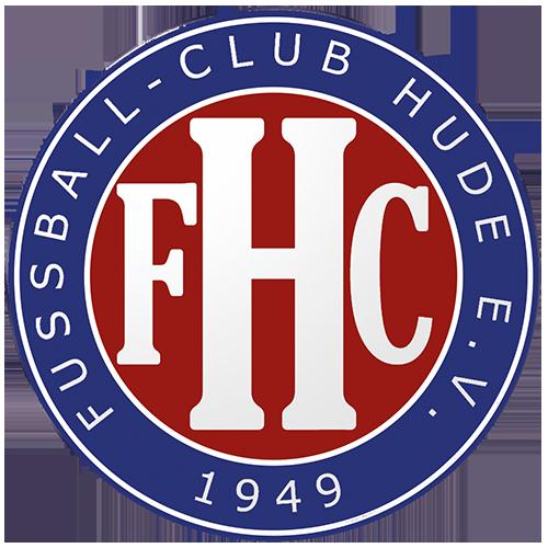 FC Hude Logo