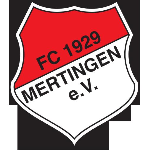 Logo FC 1929 Mertingen e. V.
