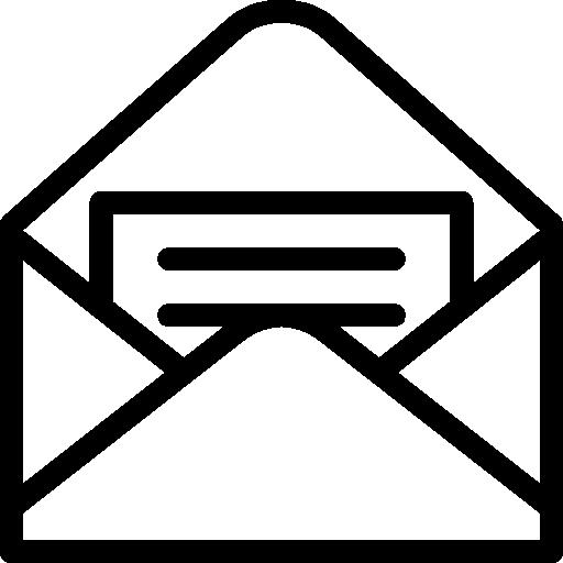 Kontakt letter