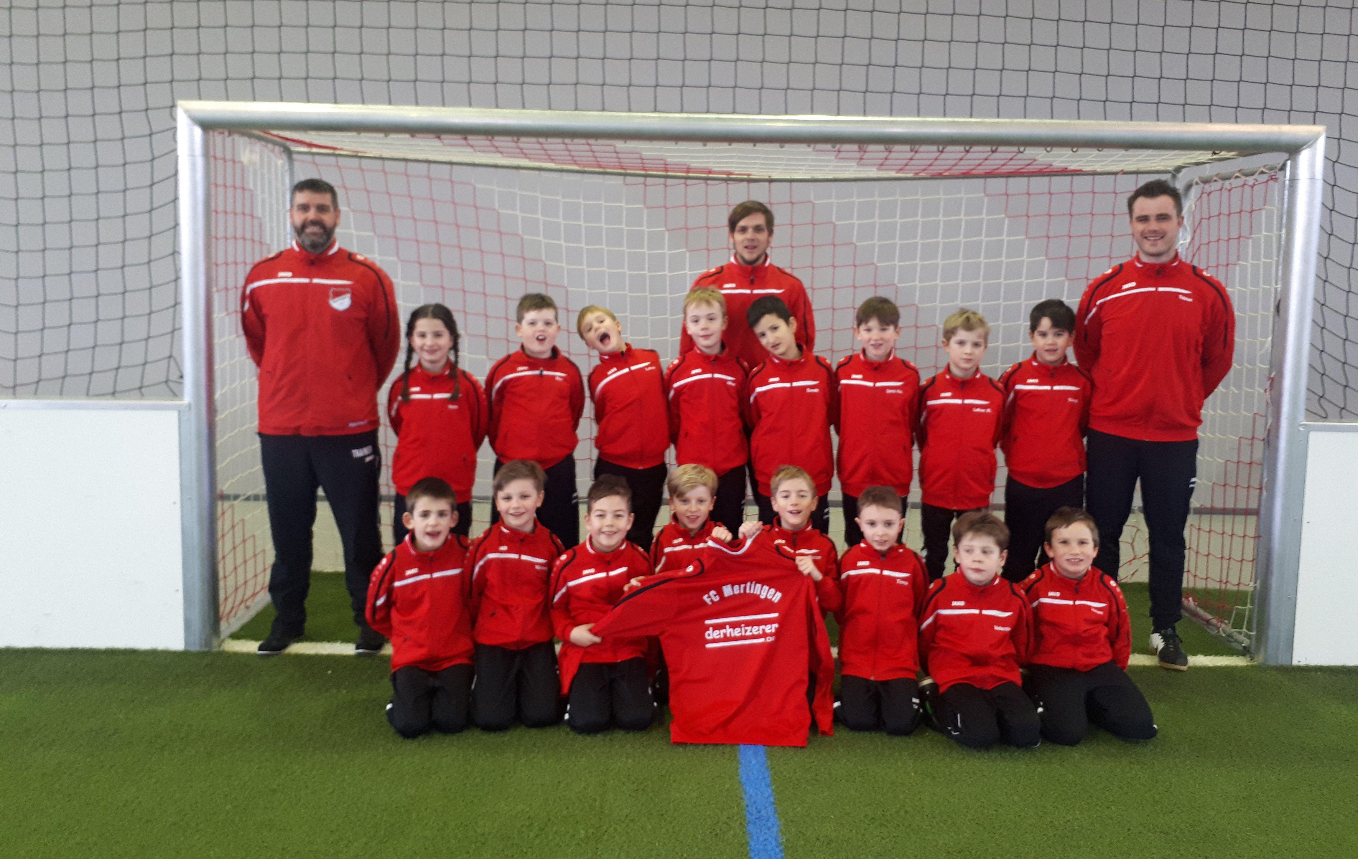 Sponsoren FC Mertingen