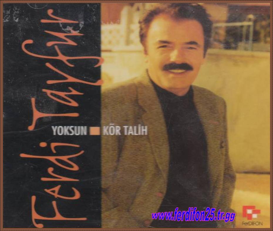 Yoksun-Kör Talih-A