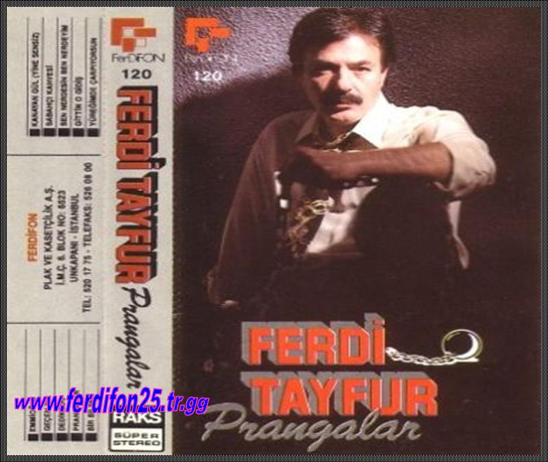 Prangalar-B