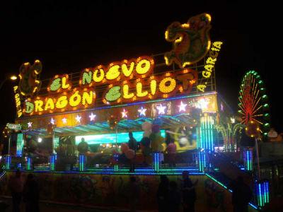 Feria Database El Nuevo Dragon Elliot