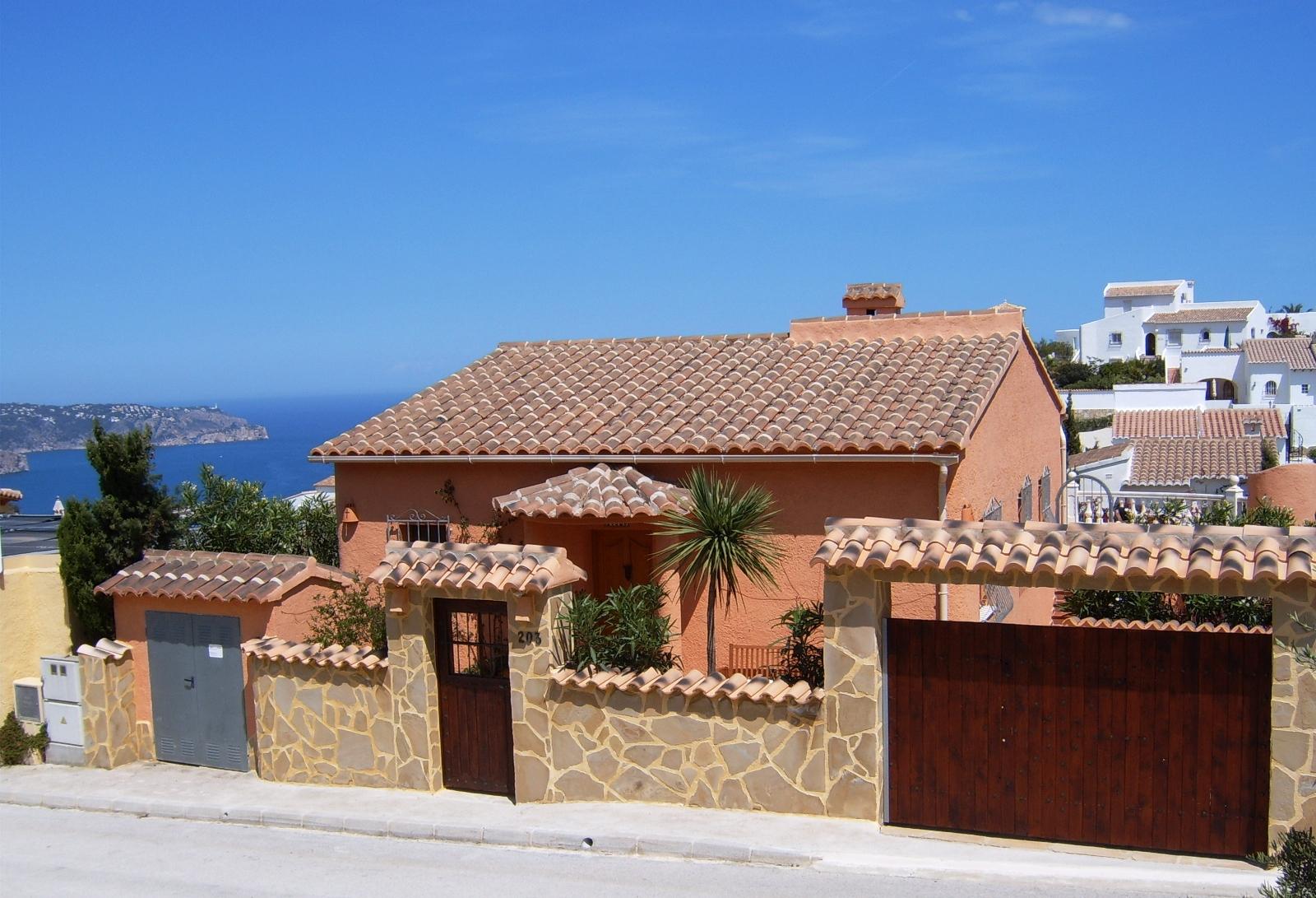 Haus Spanien Kaufen immobilien kaufen in spanien das