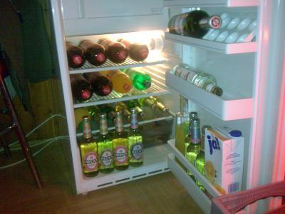 Kühlschrank Becks : Welchen kühlschrank in die outdoorküche grillforum und bbq