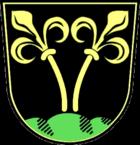 Stadtwappen der Großen Kreisstadt Traunstein