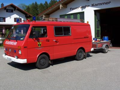 Florian Kammer 44/1 - für 2011 ist eine Ersatzbeschaffung geplant