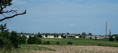 Gutsverwaltung Heideland/Thiemendorf