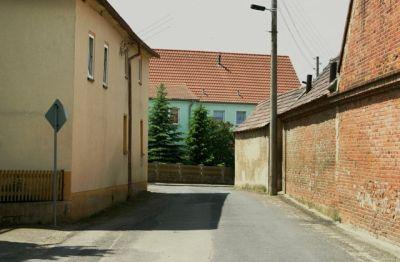 Ahlendorferstraße Gröbe-Seidel