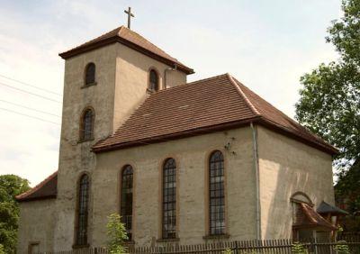 Kirche Thiemendorf