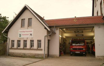 Gerätehaus der FF Thiemendorf