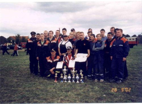 Feuerwehrsport Team Genschmar Community   Facebook