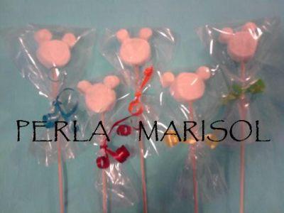 Fiestas MarySol - Paletas