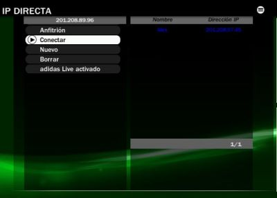 FIFA09 por IP Directa Fifa