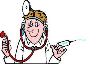 Doktor Fıkraları