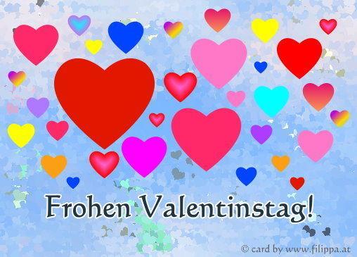 Filippa Grusskarten Und Mehr Valentinstag