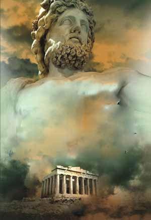 Resultado de imagen de imagen mito filosofia