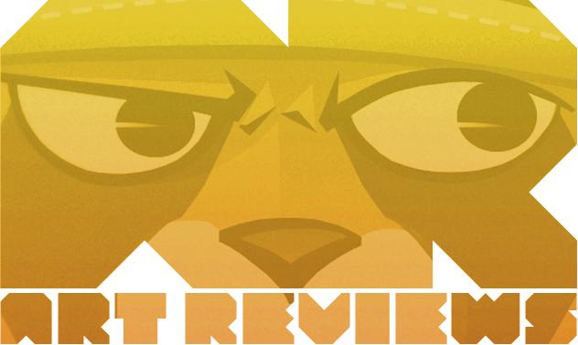 Art Reviews - 2