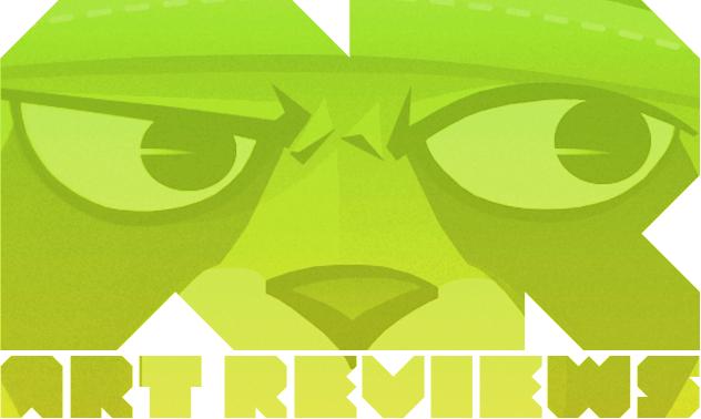 Art Reviews - 3