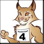 Harztorlauf Mascot