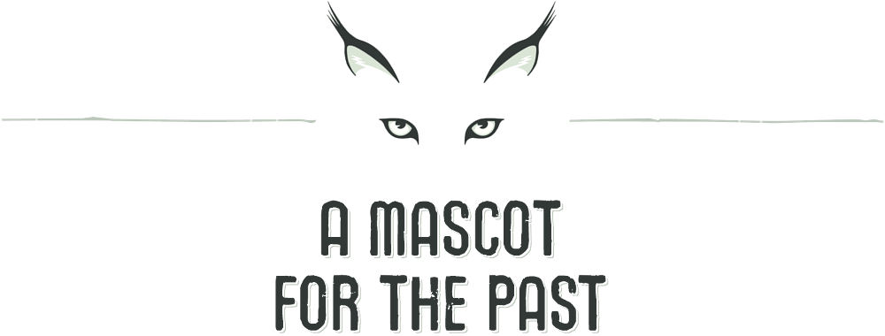 A Mascot for the Past