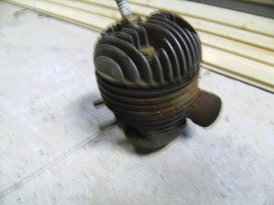 oldtimer motorrad ersatzteile teile zylinder