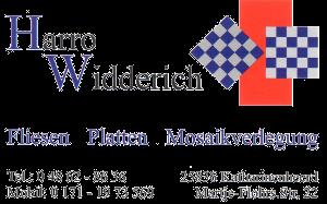 Bild: Fliesenleger Widderich