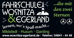 Fahrschule Wosnitza & Egerland