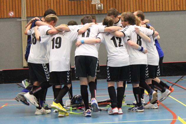 Bild: Teamleistung TSV Tetenbüll