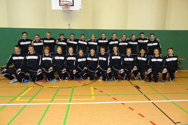 Bild: U19 Nationalteam
