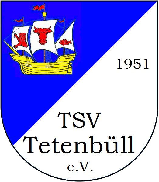 Bild: Wappen Floorball TSV Tetenbüll