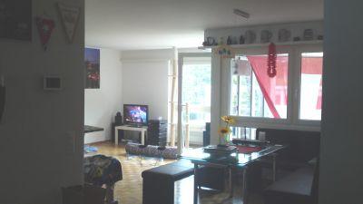 Wohnung; Wohnen/Essen