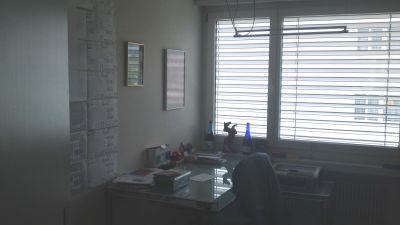 Wohnung; Büro