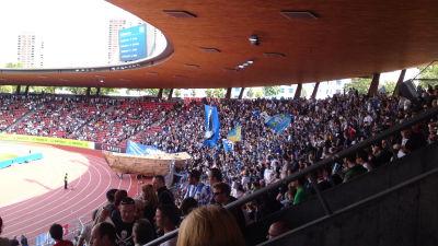 Letzigrundstadion Zürich