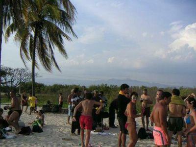 Kuba 2004