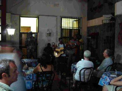 Santiago de Cuba, Kuba