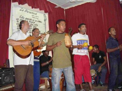 Baracoa, Kuba