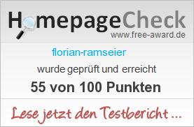 Homepage-Check