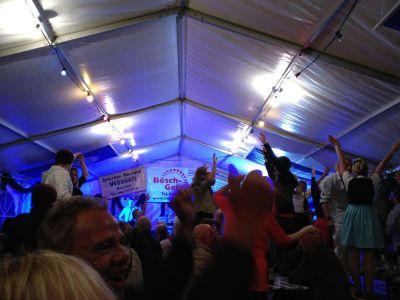 Oktoberfest Adliswil