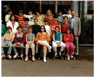 Primarschule Zürich-Seebach