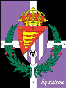 Fondos del Real Valladolid y Mucho Mas  Inicio