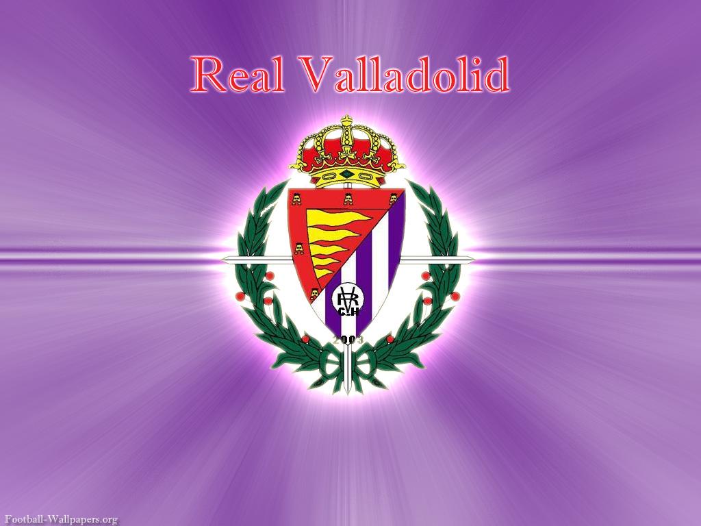 Fondos del Real Valladolid y Mucho Mas  Logoteca