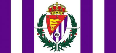 Fondos del Real Valladolid y Mucho Mas  Logoteca VI