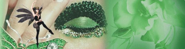 zielone oko 1