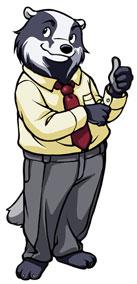 borsuki