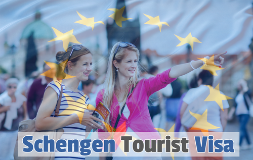 Schengen Visa Application Requirements