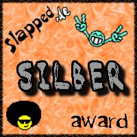 Award: Slappd.de -> Silber