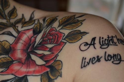 Top freidrang - A never ending tattoo &LR_38